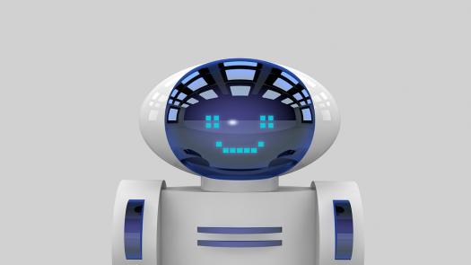 イメージ画像_ロボット