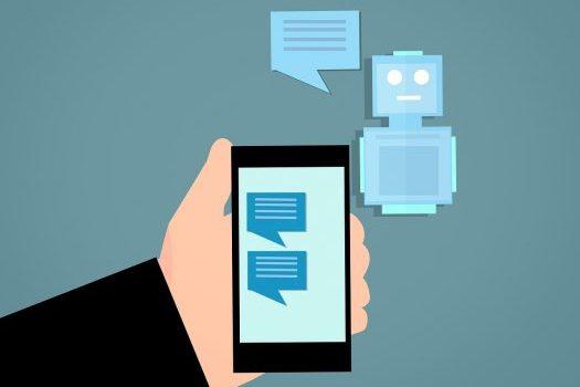 イメージ画像_会話ロボット