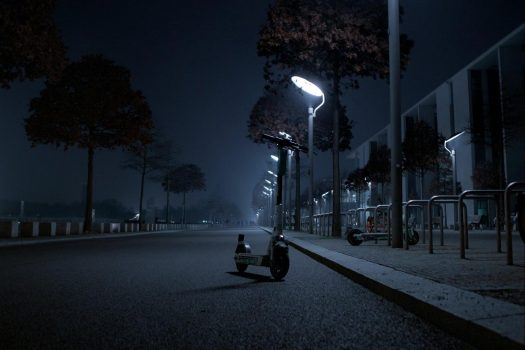 イメージ画像_夜道