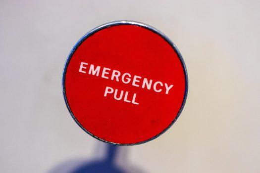 イメージ画像_EMERGENCY PULL
