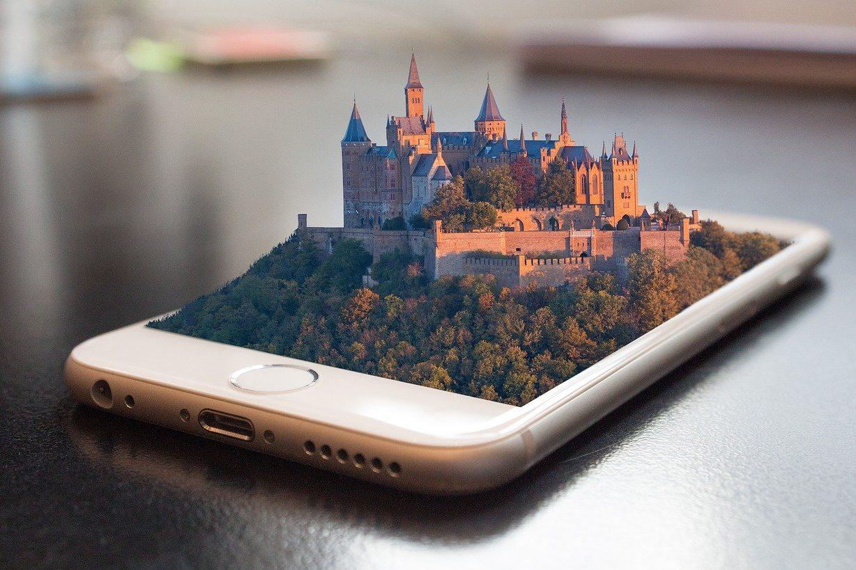 iPhone,アプリ