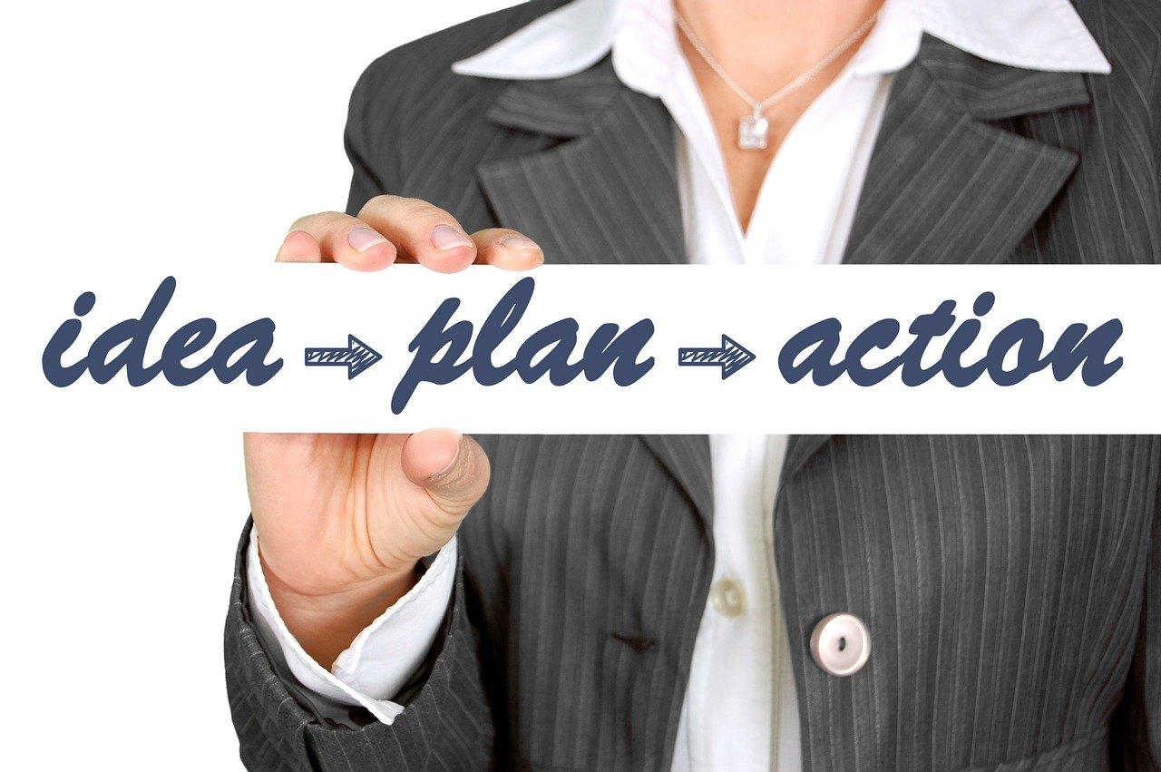 ビジネスアイデア,計画,業務計画