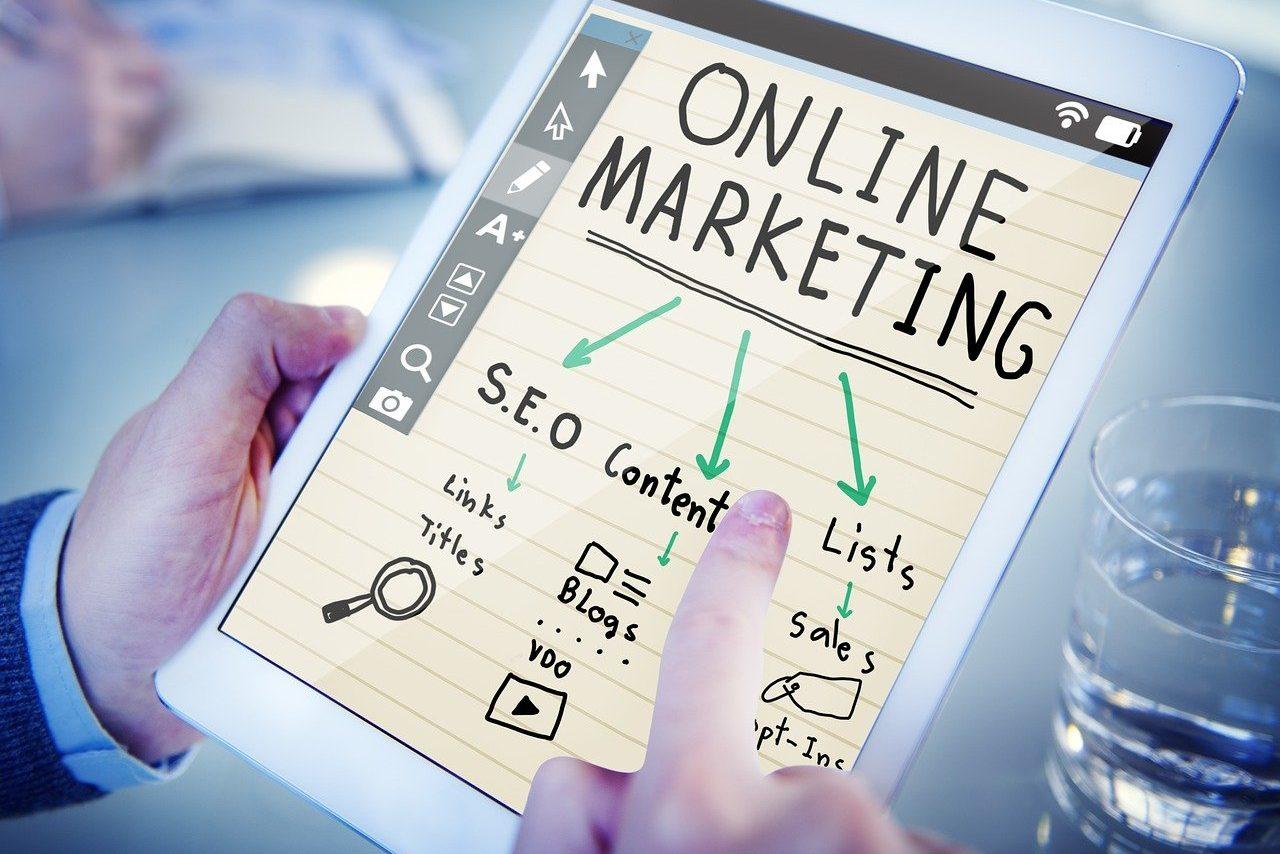 オンラインマーケティング,インターネットマーケティング,デジタルマーケティング