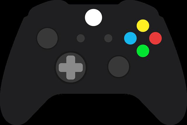 controller, gamepad, xbox