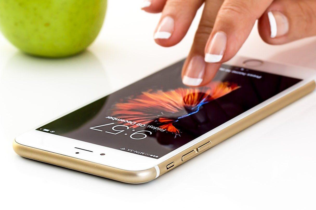 スマートフォン,携帯電話,アイフォン