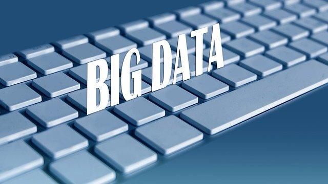 large, data, keyboard