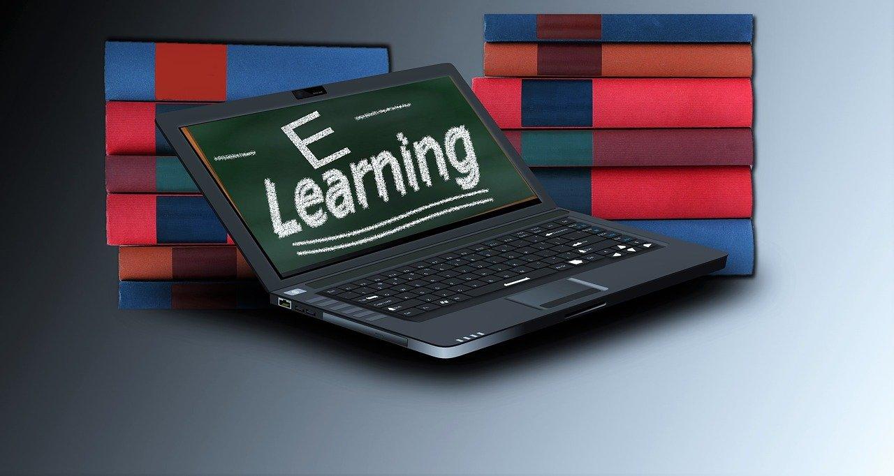 インターネットでの学習