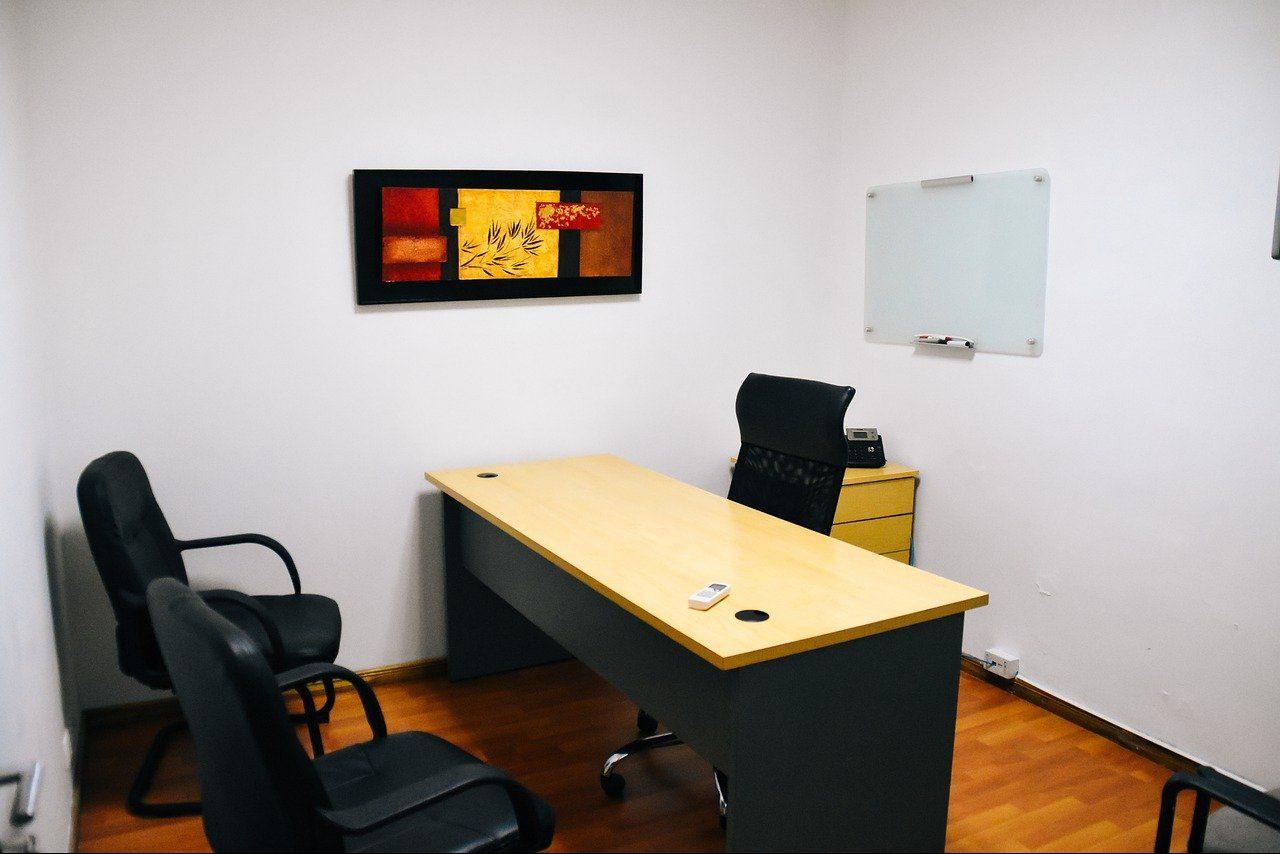 オフィスルーム