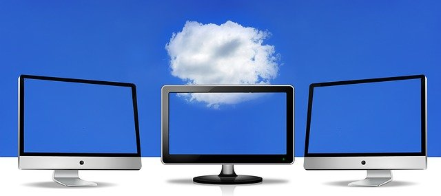 cloud, monitor, cloud computing