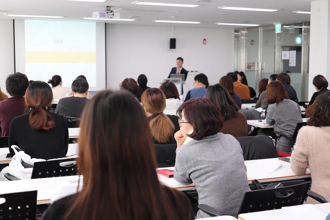 講義,講師,教室