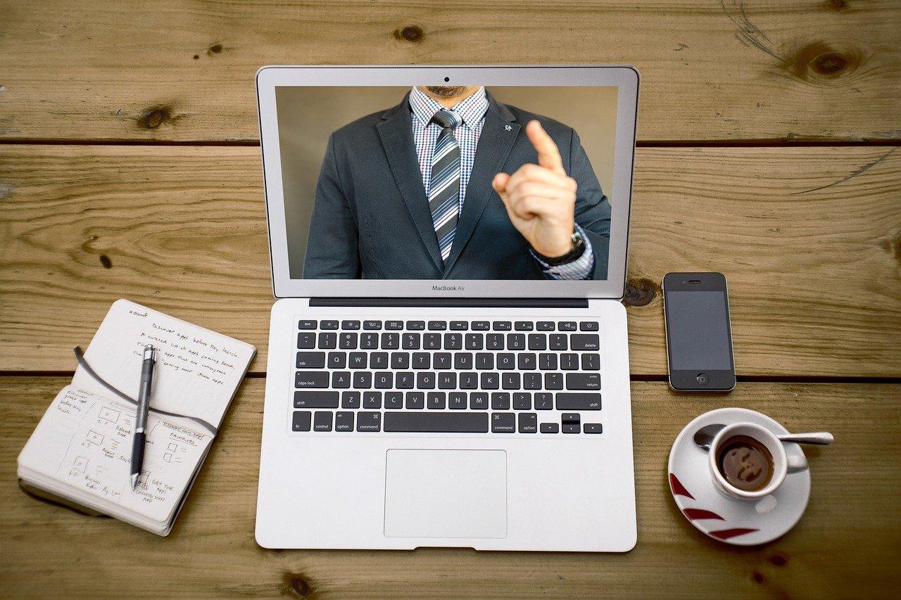 オンライン,会議,学習
