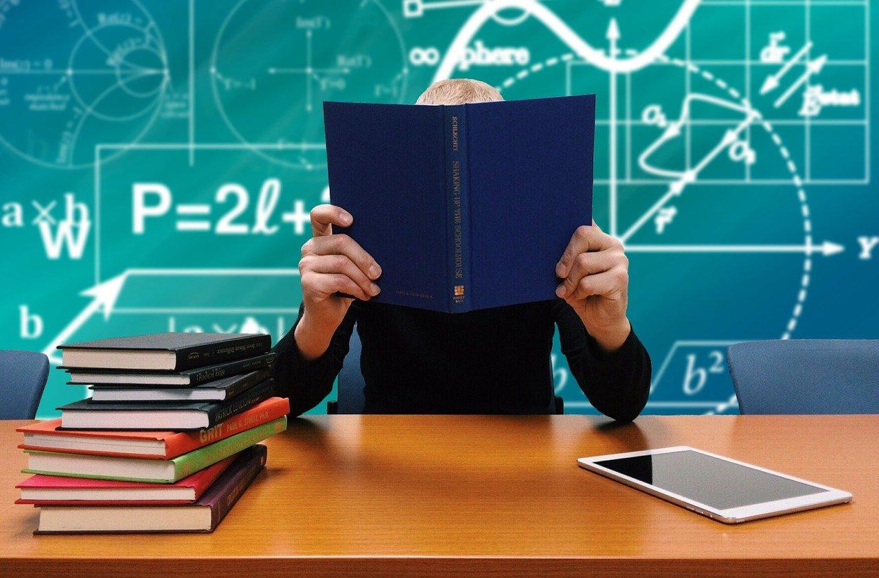 学校の勉強