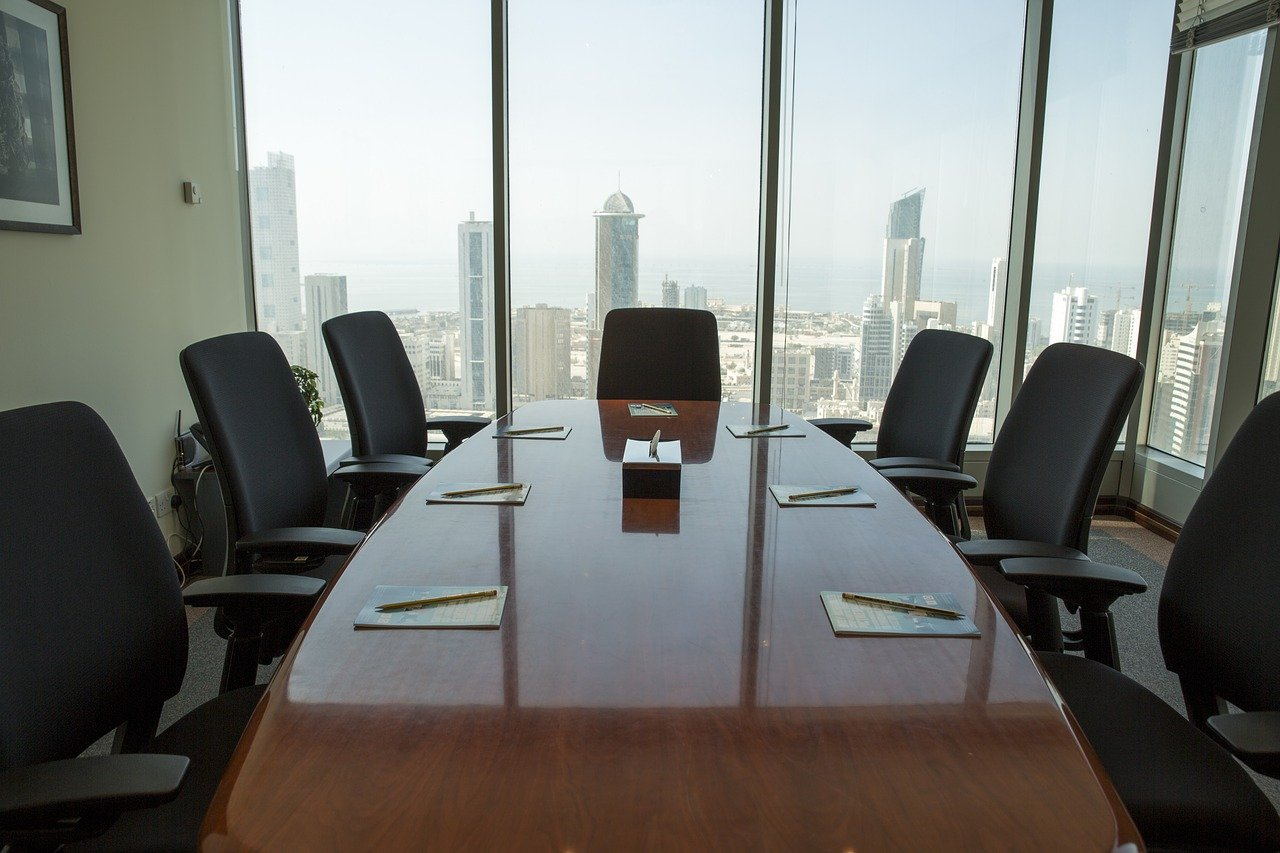 iocenters、会議室、クウェートシティ