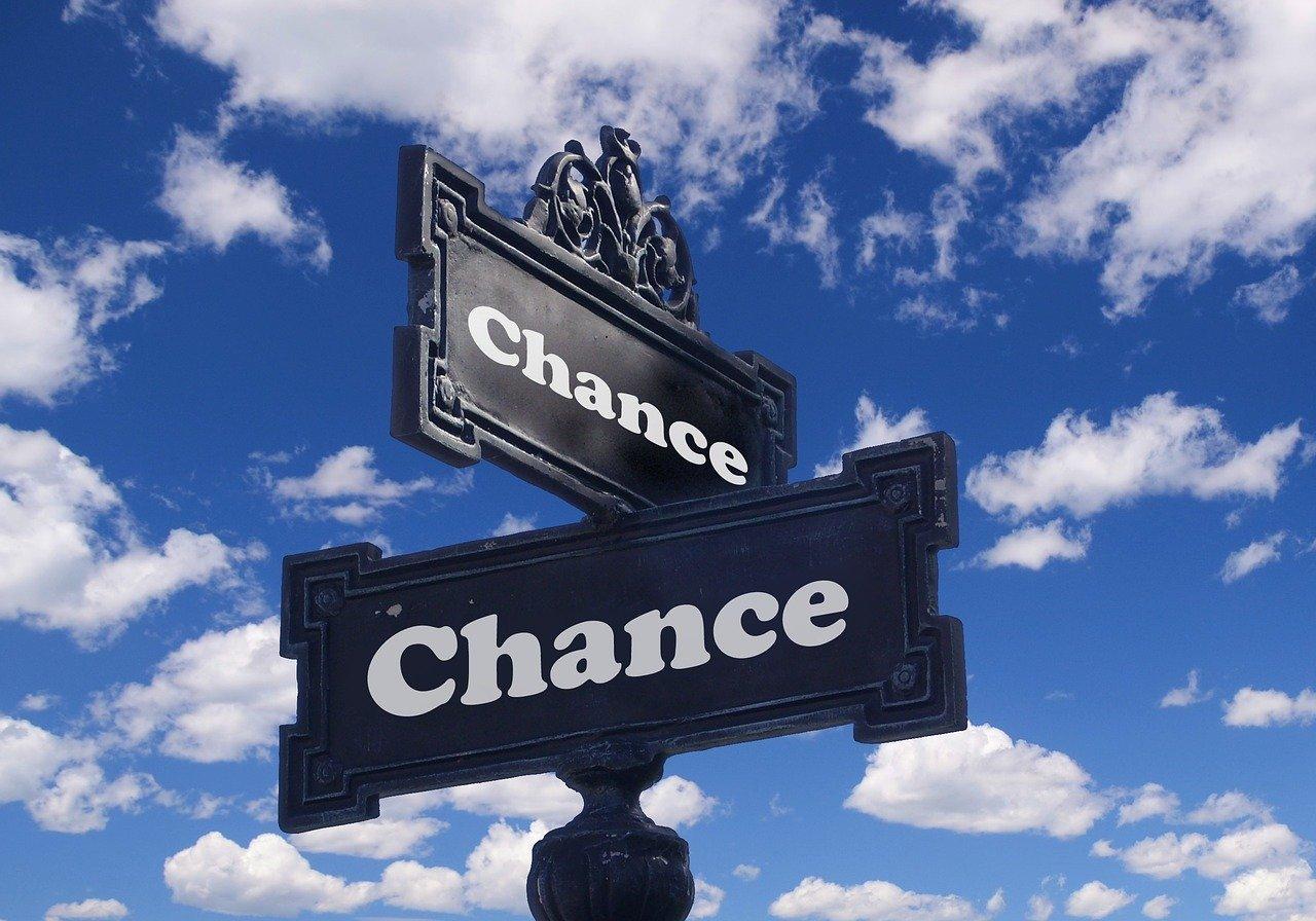 チャンス,選択肢,ディレクション