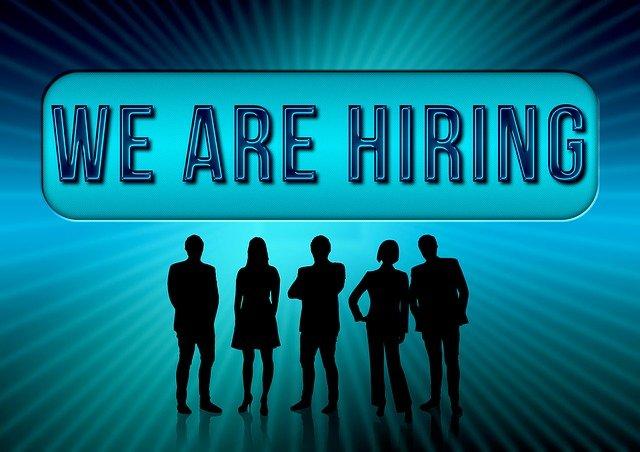 job, job offer, workplace