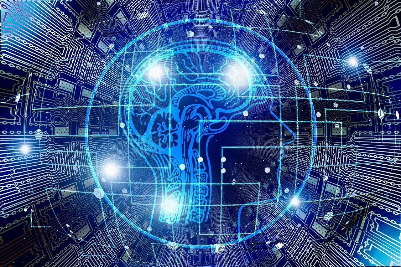 人工知能,脳,思考