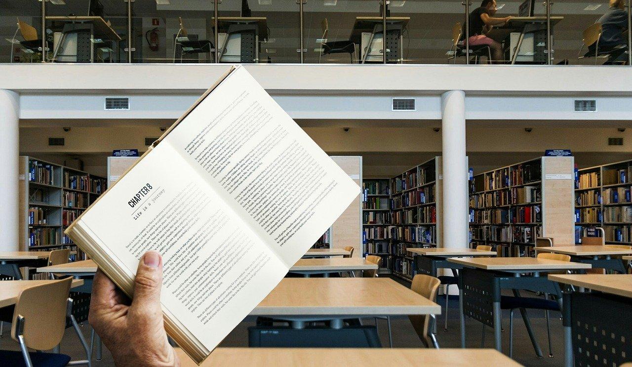 図書館,本,読書