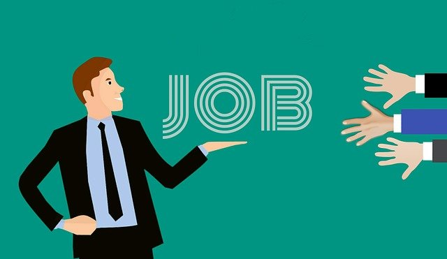 recruitment, opportunity, employment