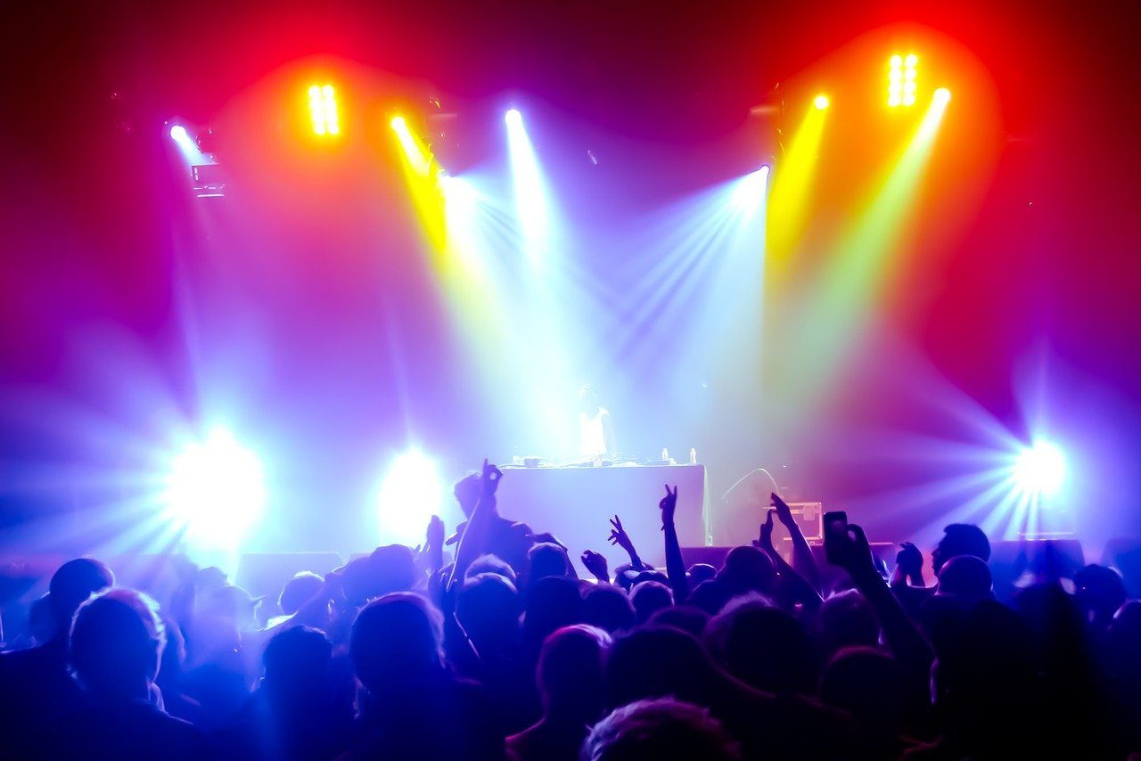 コンサート