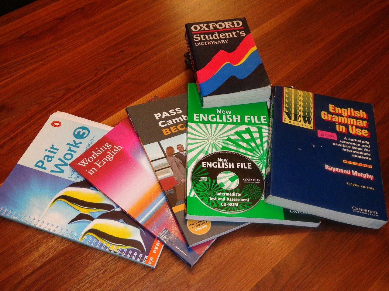 教科書,英語参考書,英会話教科書