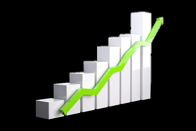 growth, progress, graph