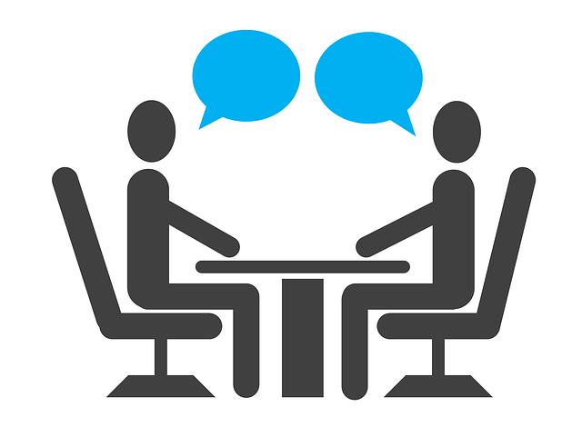 interview, job, icon