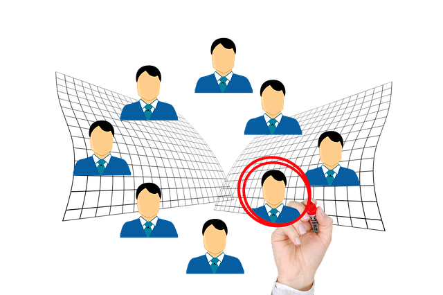 businessman, selection, applicants