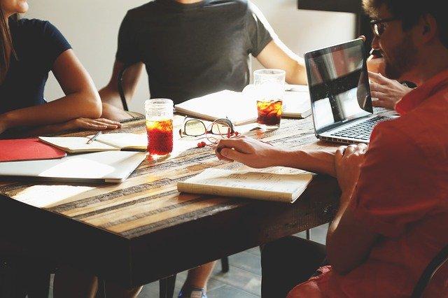 startup, meeting, brainstorming