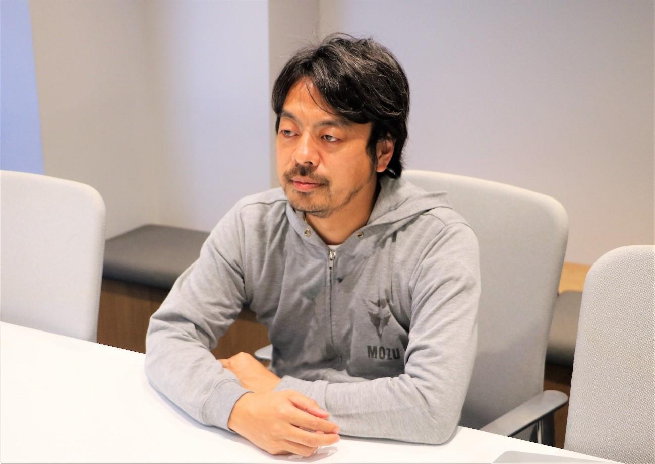 CTO 平田 大祐さん