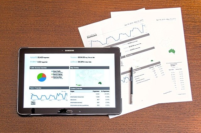 modern technologies, marketing, business analyst