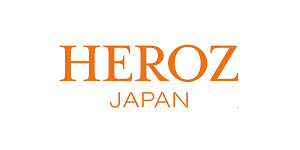 HEROZ様_企業ロゴ